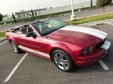 Foto Ford Mustang 2006
