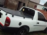 Foto Chevrolet Chevy PICK UP
