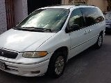 Foto Chrysler Voyager Town & Country 1997