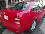 Foto Volkswagen Jetta Familiar 2000