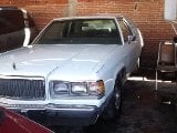 Foto Ford Grand Marquis 4p Country Squire