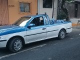 Foto Volkswagen Pointer Pick-Up standar