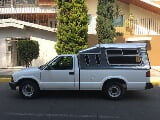 Foto Pickup Chevrolet S10 caja larga (75,000...
