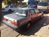 Foto Honda Accord Sedán 1990