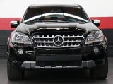 Foto 2010 Mercedes Benz Clase M ML 63 AMG