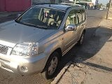 Foto Nissan X-Trail Familiar 2007