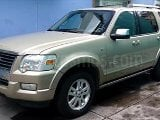 Foto 2007 Ford Explorer Limited 4x2 4.6L V8