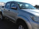 Foto Toyota Hilux 4p Doble Cabina SR a/ ee