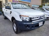 Foto 2013 Ford Ranger XL Cabina Doble Ac