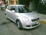 Foto 2009 Suzuki Swift 1.5L