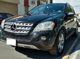 Foto 2010 Mercedes Benz Clase M ML 350 Sport