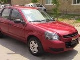 Foto Chevrolet Chevy 2012, Manual, 0.6 litres