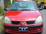 Foto Renault Clio Authentique Automatico 2005...