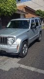 Foto Jeep Liberty limited piel 2010