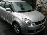 Foto 2008 Suzuki Swift 1.5L