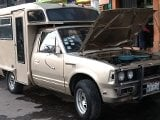 Foto Nissan Pick-Up Estaquitas 2.0