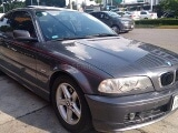 Foto Bmw 325 ci coupe 2001