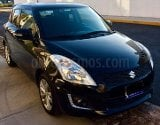 Foto 2014 Suzuki Swift GLX