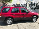 Foto Ford Escape 5p XLS aut tela