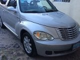 Foto Chrysler PT Cruiser Descapotable 2006