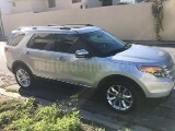 Foto 2012 Ford Explorer Limited 4x4 4.6L V8