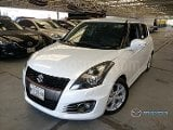 Foto 2015 Suzuki Swift Sport