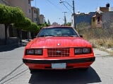 Foto 1980 Ford Mustang Hard Top