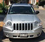 Foto 2010 Jeep Compass 4x2 Limited CVT