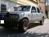 Foto 2002 Ford Ranger Limited