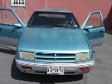 Foto Chrysler Shadow Hatchback 1994