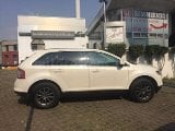 Foto 2008 Ford Edge Limited