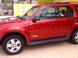 Foto 2008 Ford Escape Limited