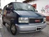 Foto GMC Safari 2000