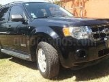 Foto 2008 Ford Escape XLS 3.0L V6