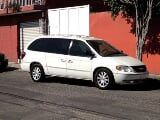 Foto 2002 Chrysler Town and Country LX 3.6L