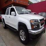 Foto 2012 Chevrolet Colorado 3.7L 4x4 Cabina Doble...