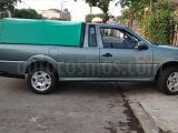 Foto 2009 Volkswagen Pointer Pick Up Base Dh Ac