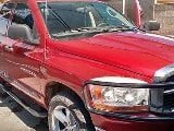Foto Dodge Ram Familiar 2006