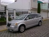 Foto 2008 Chrysler Town and Country Limited 4.0L