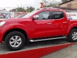 Foto Nissan frontier 2016 le doble cabina electrica...