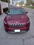 Foto 2015 Jeep Cherokee Limited