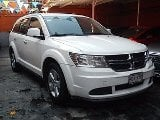 Foto Dodge Journey SUV 2012