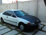 Foto Honda Civic 1996