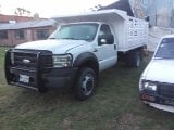 Foto Ford F-450 Super Duty std