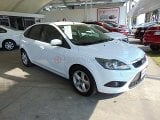 Foto Ford Focus Sport 2010