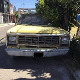Foto Dodge Pick-Up manual 6 cil