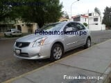 Foto Nissan Sentra s2.0 2009, Arequipa,