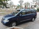 Foto Ssangyong Stavic 2011