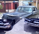 Foto Dodge guston royal 56