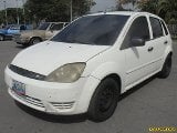 Foto Ford Fiesta Power - Sincronico